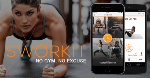applications-fitness